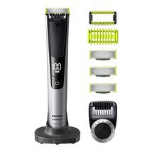Philips Norelco Oneblade Pro Electric Trimmer and Shaver Includes Face b... - $100.00