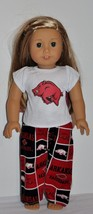 AMERICAN MADE DOLL CLOTHES FOR 18 INCH GIRL DOL... - $11.69