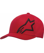 ALPINESTARS  INVERSE CORP SHIFT CURVED BILL FLEXFIT HAT - $23.39