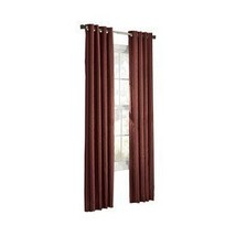 "84"" L x 50"" W Sienna City Park Curtain Panel - $6.37"