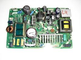 v28a00030801   power  board   for  toshiba   32lv67u - $14.99