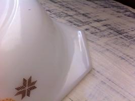 Vintage Pyrex Town & Country Brown/Orange Casserole Dish No. 043 1 1/2 qt.~ USA image 6