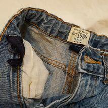 Blue Jeans Denim Boys Size 8 Bootcut Children's Place image 8