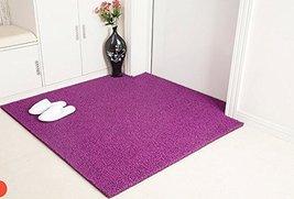 HUAHOO Purple Non Slip Runner Entrance Mat for Lobbies and Indoor Entran... - €75,68 EUR