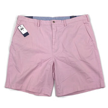 """Polo Ralph Lauren Mens Shorts Chino Classic Fit 9"""" Stretch Size 42 - $34.99"""