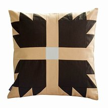 Exquisite Sofa/Bed Decorative Pillows Canvas Throw Pillows, Maple Leaf P... - $36.96