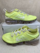 Nike Air Vapormax 2019 SE Women's Luminous Green Phantom CI1246-302 Size... - $148.49