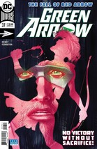 Green Arrow #37 DC Comics First Print NM - $3.95