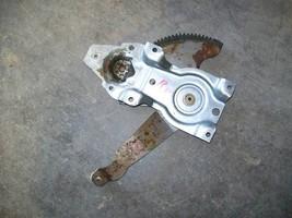 86-95 Ford Taurus SHO Sable RH Rear Door PWR Regulator - $24.00
