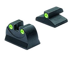 Meprolight Magnum Research Tru-Dot Night Sight for Baby Eagle fixed set ... - $86.33