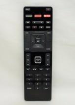Vizio XRT500 Factory Original TV Remote M422IB1, M322IB1, M492IB2, M552IB2 - $10.19