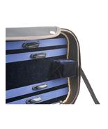 ADM 4/4 Full Size Professional Deluxe Violin Case, Silk Interior - $287.98
