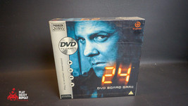 24 DVD Board Game Jack Bauer TV Show Agent BRAND NEW AND SEALED - £8.72 GBP