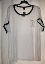 New Torrid Womens Plus Size 5X 5 32W You Break It You Buy It Love Tee Shirt Top - $22.73