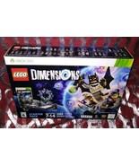 Lego Dimensioni Confezione Starter per Microsoft Xbox 360 (71173 - $64.74