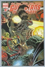 Guardians of the Galaxy 1 (2nd print) Jul 2008 NM- (9.2) - $60.56