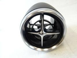 Mercedes R231 SL550 SL63 ac vent, dash right front 1728300154 black - $37.39