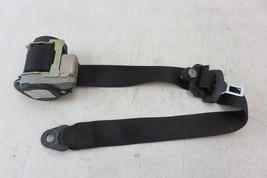 Mercedes R170 SLK230 SLK320 seat belt, left front, black - $32.71