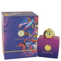 Amouage Myths by Amouage Eau De Parfum Spray 3.4 oz (Women) - $179.64