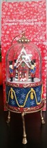 AVON GIFT COLLECTION MARCHING SOLDIERS ORNAMENT W/ BONUS STAND - 2002 IN... - $13.99