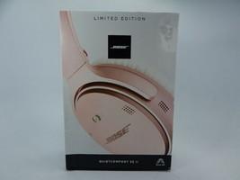 Bose QuietComfort 35 II Noise-Cancelling Bluetooth Headphone Alexa Voice Control - $277.19