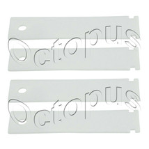 4 Pack Dryer Drum Slide Fits GE Hotpoint WE1M1067 WE1M333 WE1M481 - $7.87