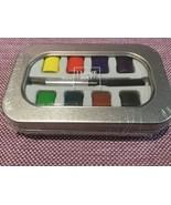 Aqua Mini German 8 Watercolor Pocket Set - $15.83