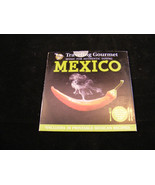 Traveling Gourmet, Music for Authentic Dining, Mexico with 20 Printable ... - $5.69