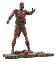 DIAMOND SELECT TOYS Marvel Select: Zombie Magneto Action Figure - $36.14