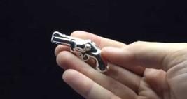 38 Gram Monarch Silver Revolver LOW 101 SERIAL - $69.99