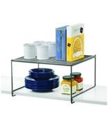 Lynk Large Kitchen Cabinet, Pantry, and Closet Shelf Organizer - Extra S... - $27.97