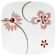 "Corelle Pretty Pink 10.5"" Dinner Plate - $20.00"