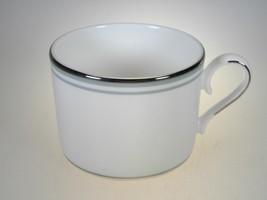 Lenox Federal Platinum Blue Cup - $12.82