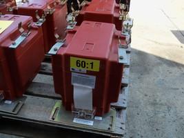 PTG4 Voltage Transformer PTG4-2-75-722FF Instrument Transformers 60:1 Ratio - $2,400.17