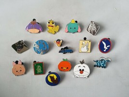 Disney Trading Pins Official Animals Theme Lot of 16 Collectible - $37.19
