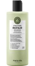 Maria Nila Structure Repair Shampoo  11.8oz