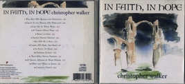 IN FAITH, IN HOPE by Christopher Walker image 2