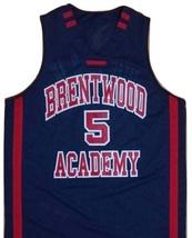Marcus Fitzgerald Jr. Brentwood Academy Jersey Any Size Free Wwjd Bracelet - $29.99