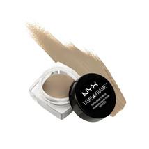 NYX TAME & FRAME - TINTED BROW POMADE WATERPROOF - TFBP01 BLONDE 0.18 OZ - $7.59