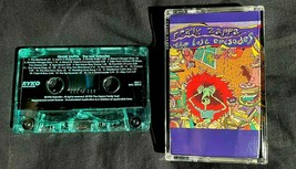 1996 FRANK ZAPPA W/ CAPTAIN BEEFHEART+OTHERS LOST EPISODES CANADA RYKO C... - $18.88