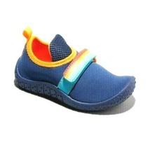 Cat & Jack Boys Toddler Navy Francis Hook & Loop Slip On Water Shoes Sz 9 NWT