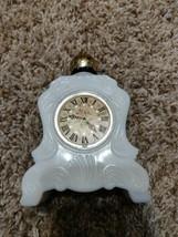 Avon White Milk Glass - $9.50