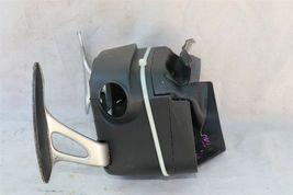 07-08 Infiniti G37 Coupe Auto Trans Paddle Shifter Shift Controls Set W/ Cover image 10