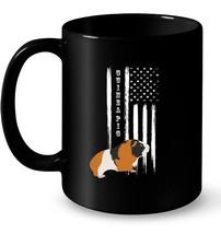 Guinea Pig Rodent Animal Pet Hamster Gift Coffee Mug - $13.99+