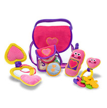 Baby's First Pretty Purse Fill and Spill by Melissa & Doug - $17.00