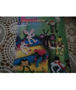 Crochet Pencil Toppers Booklet - $34.00