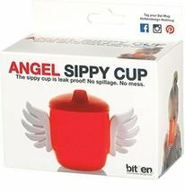 GAMAGO Sippy Cup - ANGEL Bitten Baby Feeding BPA Free NEW FREE SHIPPING - $14.85