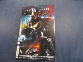 JUSTICE LEAGUE #59  VF/NM Condition DC Comics  2021   Snyder Cut Variant... - $5.25