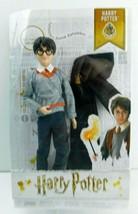 Harry Potter Wizarding World Doll Mattel - $11.77