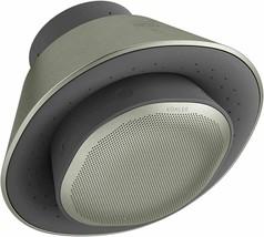 Kohler Moxie 1.75 gpm Shower Head and Wireless Speaker - New Unsealed Box - $71.20